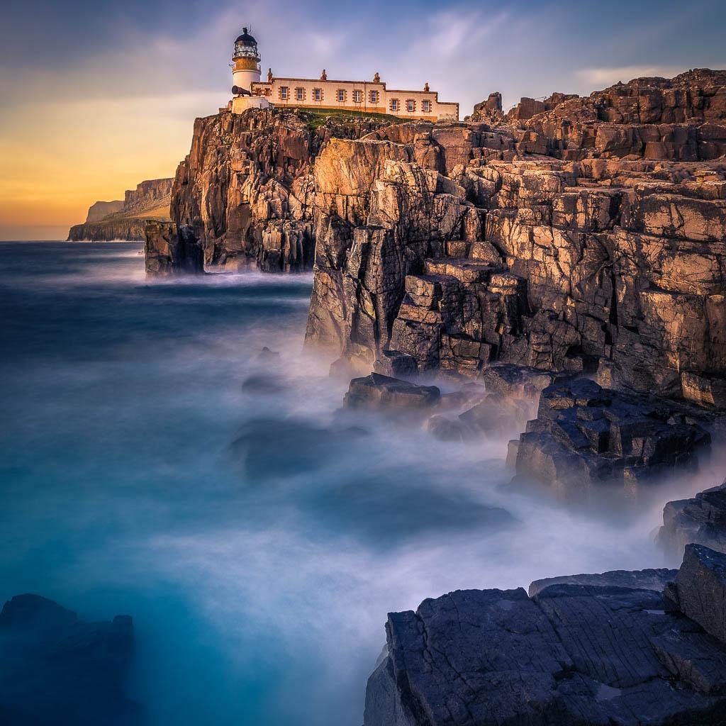 Neist Point - Isle of Skye
