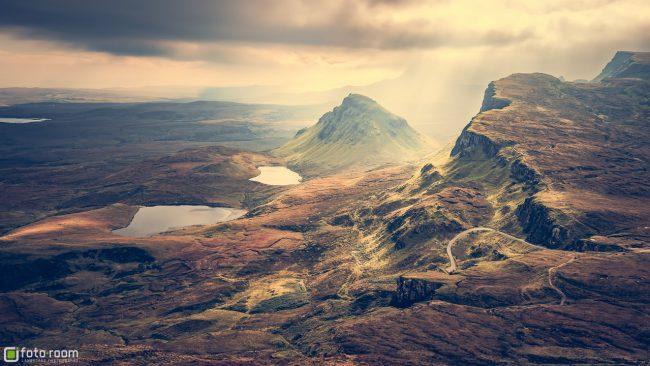 Quiraing - Isle of Skye