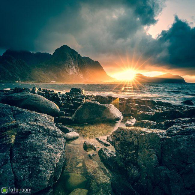 Vareid Lofoten