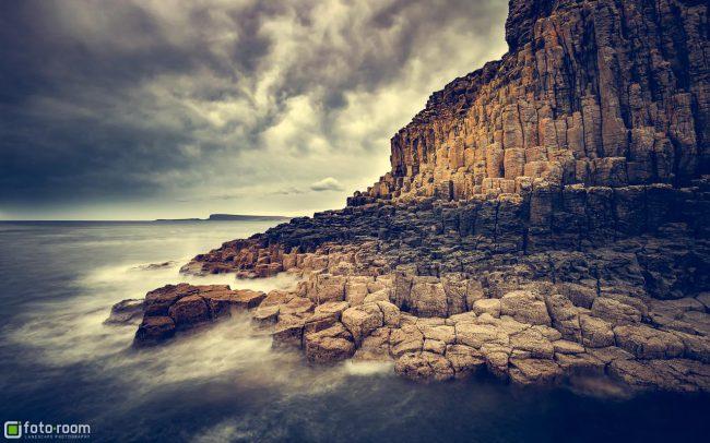 Cave of Gold - Isle of Skye