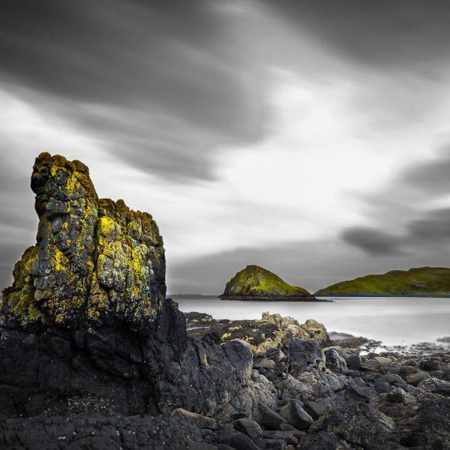 Tulm Bay - Isle of Skye