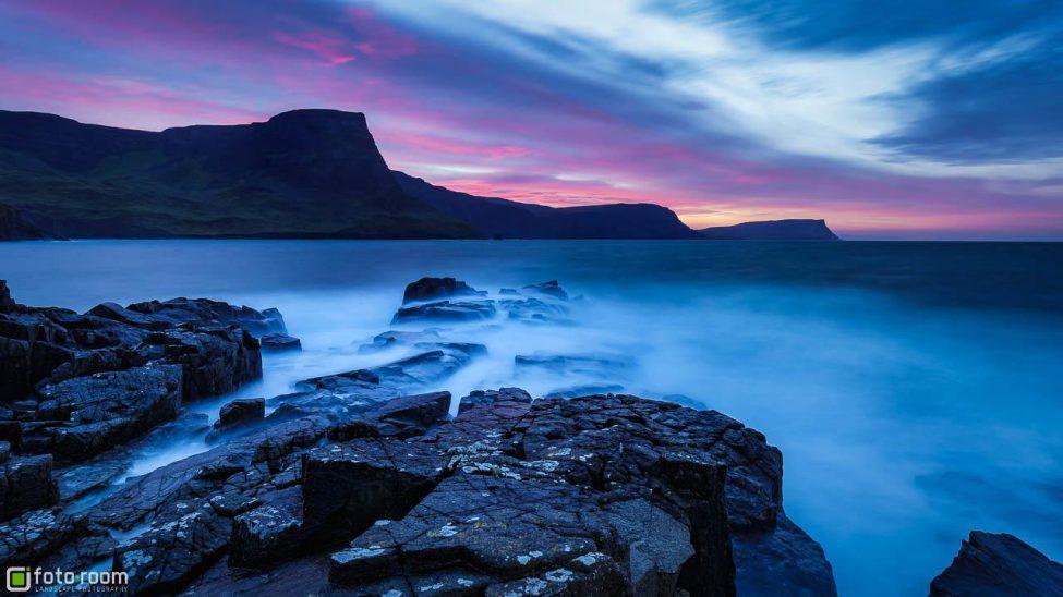 Waterstein Bay - Isle of Skye