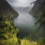 Königssee Ausblick Rabenwand